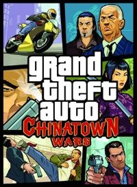 GTA - PSP Cheats - GTA - Chinatown Wars