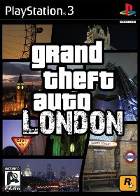GTA - PC Cheats - Grand Theft Auto London