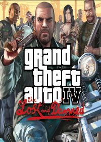 GTA - X-BOX 360 Cheats - The Lost and Damned