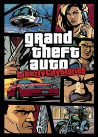 GTA - PSP Cheats - GTA - Liberty City Stories