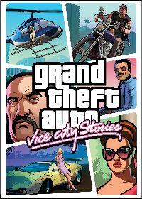 GTA - PSP Cheats - GTA - Vice City Stories