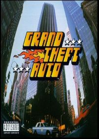 Grand Theft Auto 1 Cheats