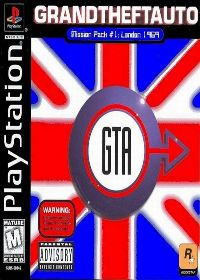 GTA - Playstation 1 Cheats - Grand Theft Auto London