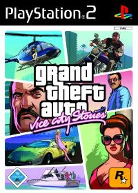 GTA - Playstation 2 Cheats - GTA - Vice City Stories