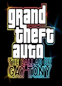 GTA - Playstation 3 Cheats - GTA - The Ballad of Gay Tony