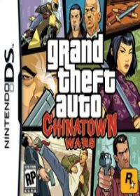 GTA - Nintendo DS Cheats - GTA - Chinatown Wars