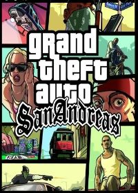 GTA - San Andreas Cheats