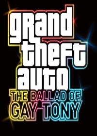 GTA - PC Cheats - GTA 4 The Ballad of Gay Tony